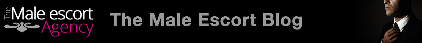 The Male Escort Blog