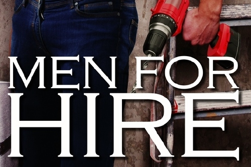 Men for hire can be found in this agency
